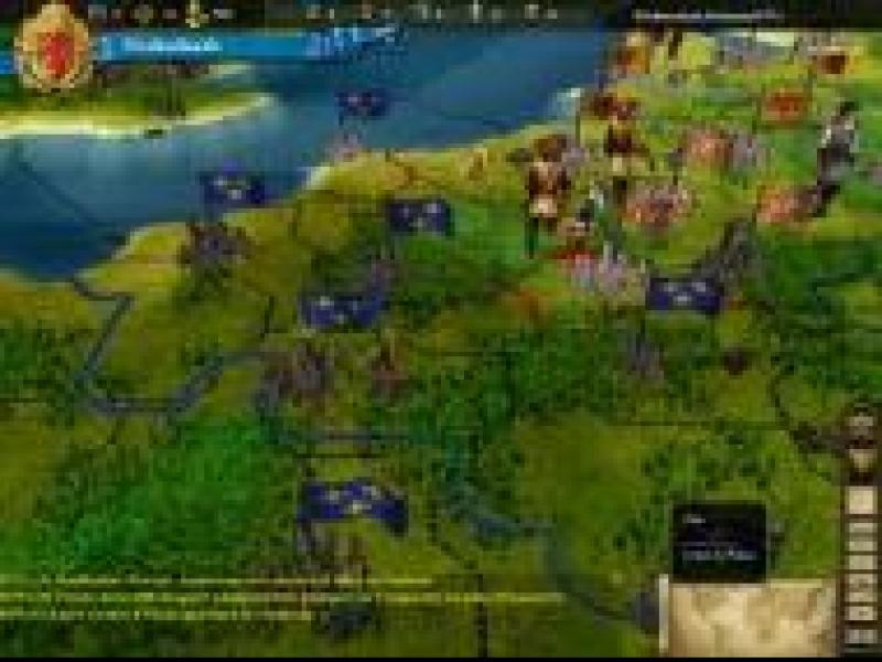 Czy wiesz jak ułatwić sobie grę Europa Universalis: Round 7?