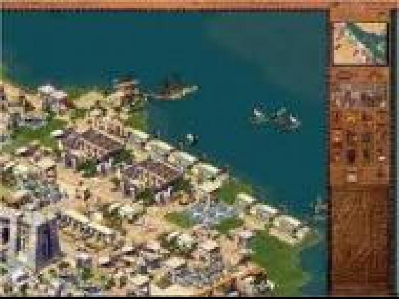 Czy wiesz jak ułatwić sobie grę Faraon 2: Ocalenie?