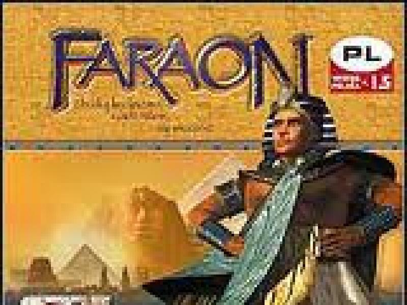 Czy wiesz jak ułatwić sobie grę Faraon 3?