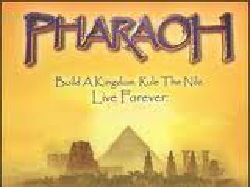 Czy wiesz jak ułatwić sobie grę Faraon: Zemsta Bogów?