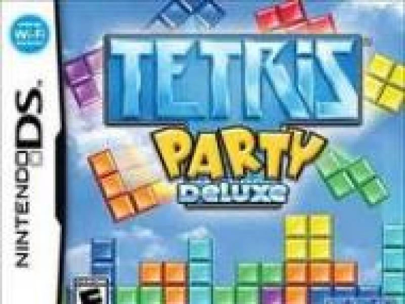 Czy wiesz jak ułatwić sobie grę Tetris Party Deluxe?
