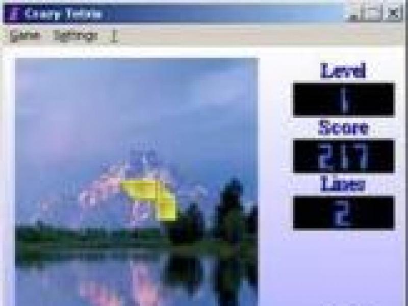 Czy wiesz jak ułatwić sobie grę Tetris: Round 3?