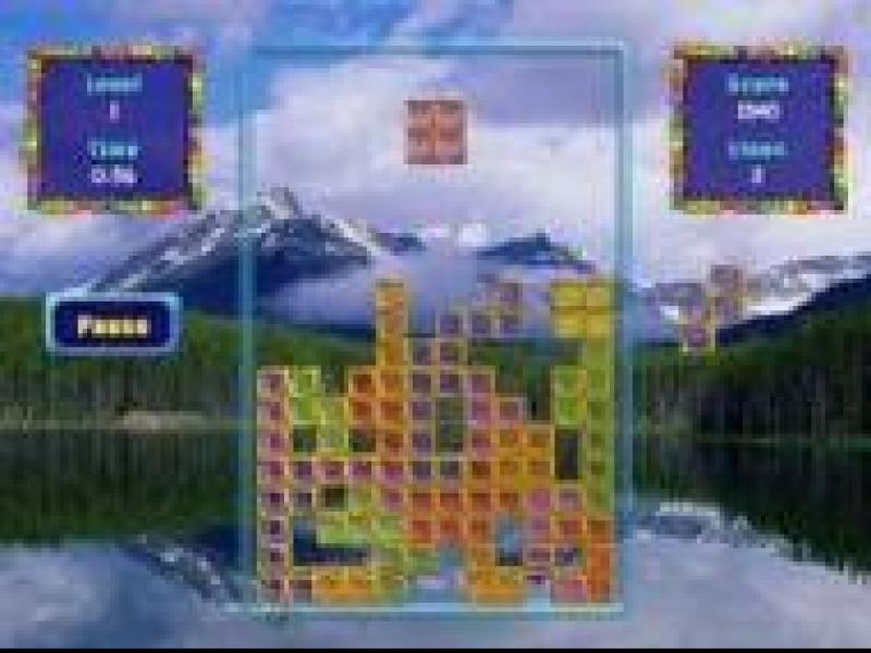 Czy wiesz jak ułatwić sobie grę Tetris: Round 4?