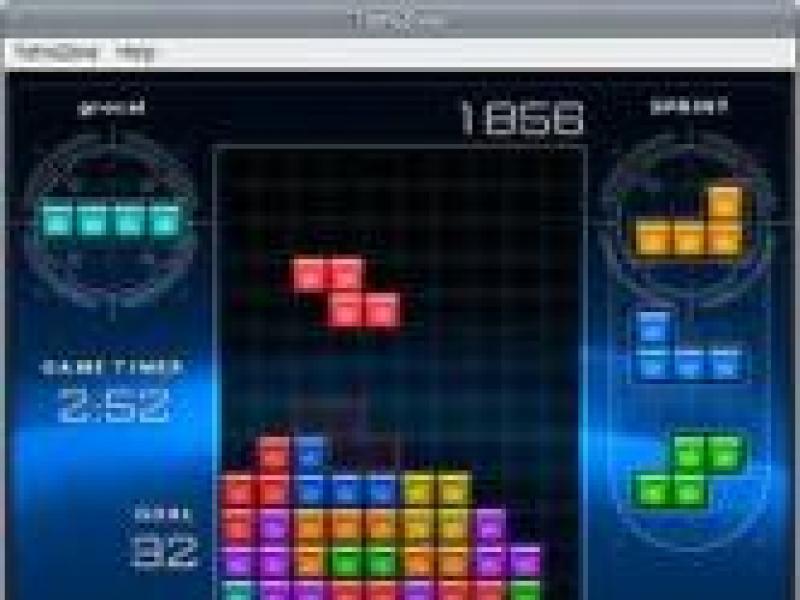 Czy wiesz jak ułatwić sobie grę Tetris: Round 5?