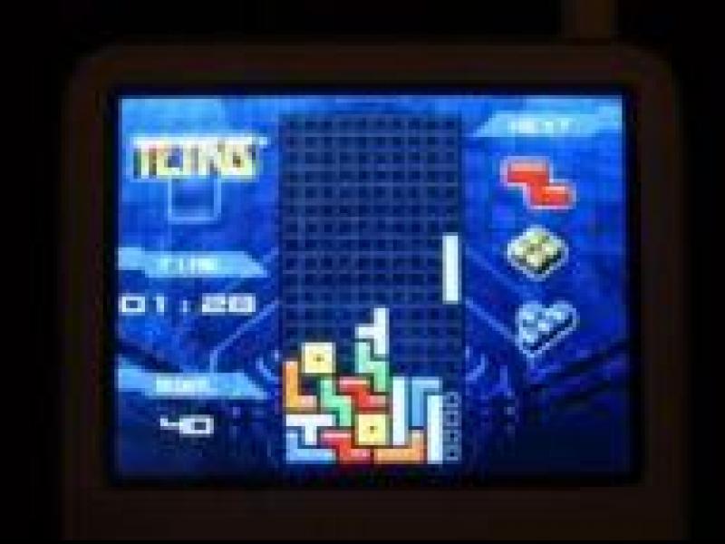 Czy wiesz jak ułatwić sobie grę Tetris: Round 6?
