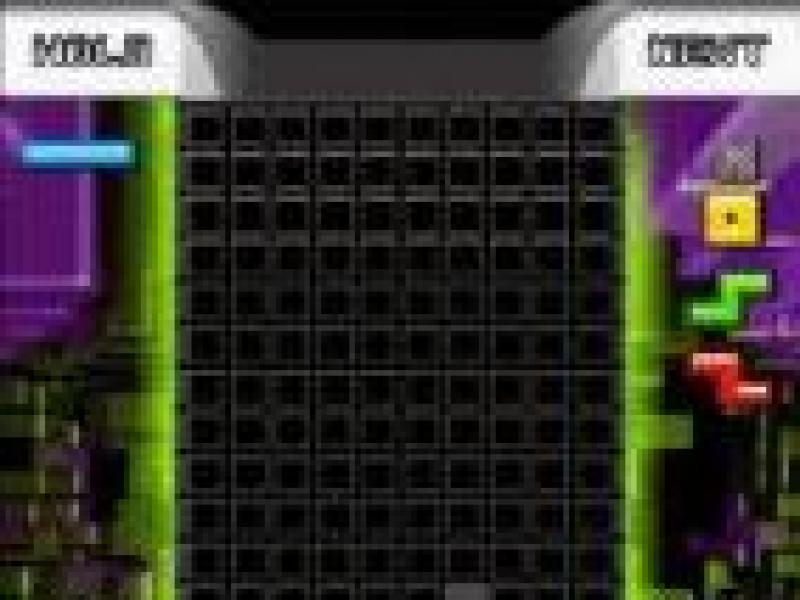 Czy wiesz jak ułatwić sobie grę Tetris: Round 7?