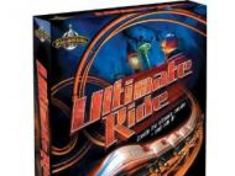 Czy wiesz jak ułatwić sobie grę Ultimate Ride?