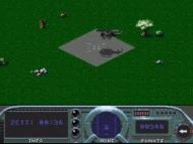 Czy wiesz jak ułatwić sobie grę w Helicopter mission?
