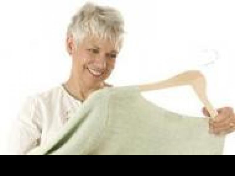 Czy wiesz jak uratować zniszczone swetry?