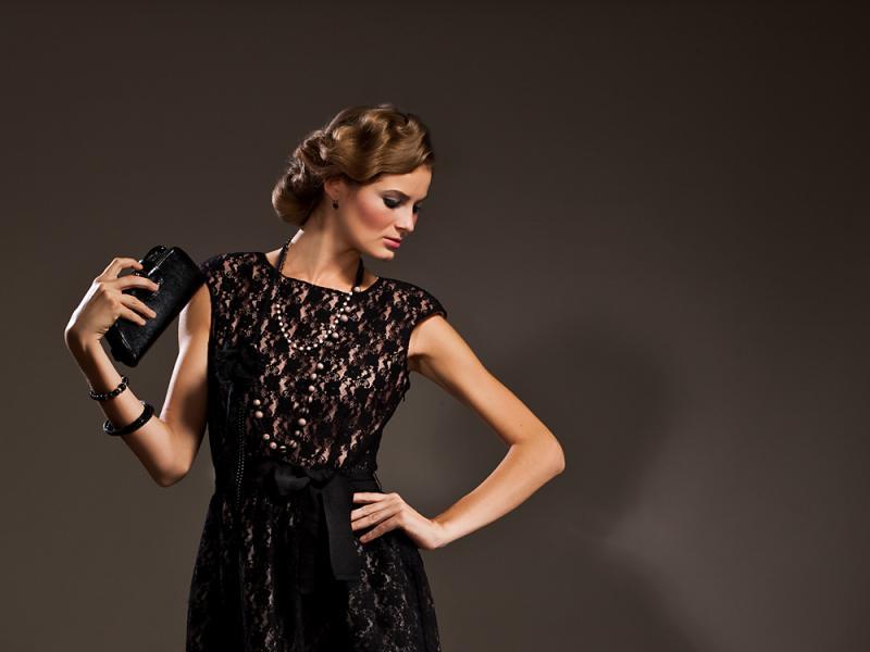 cc83d72143 Czy wiesz jak wybrać idealną sukienkę na studniówkę  - Jak się ubrać ...