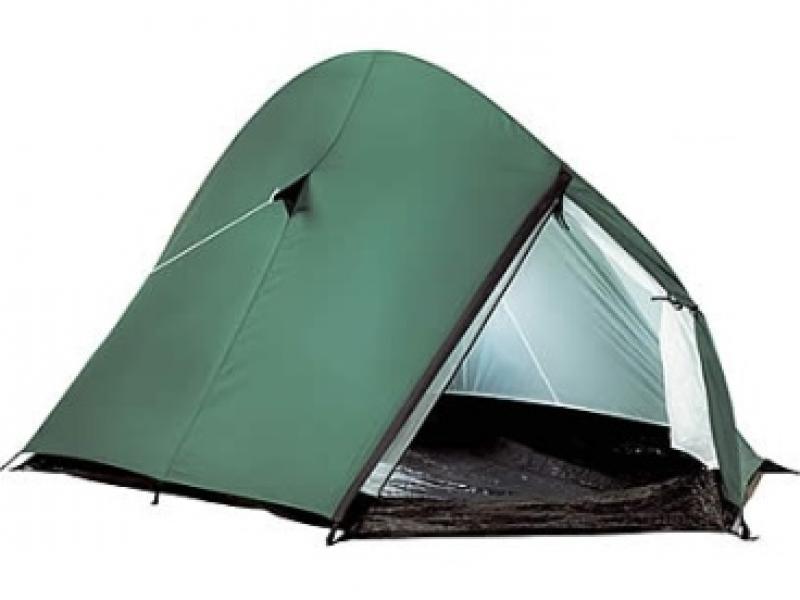 Czy wiesz jak wybrać namiot?