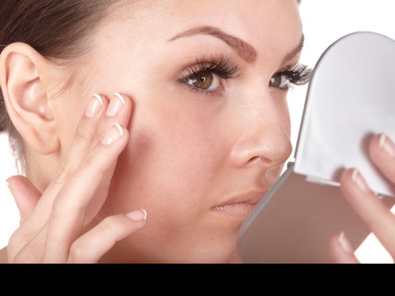 Czy wiesz jak wykonać masaż twarzy?