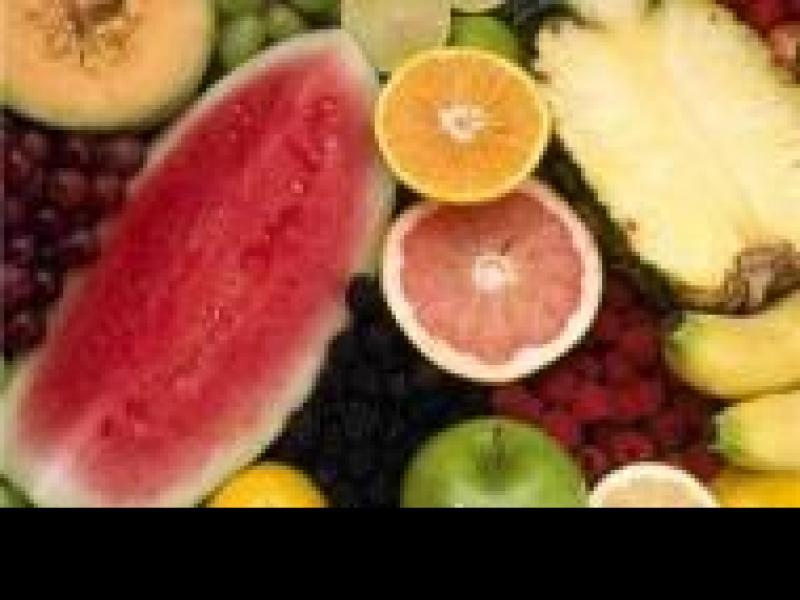 Czy wiesz jak wykorzystać owoce w pielęgnacji ciała?