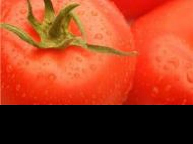 Czy wiesz jak wykorzystać pomidora do pielęgnacji urody?