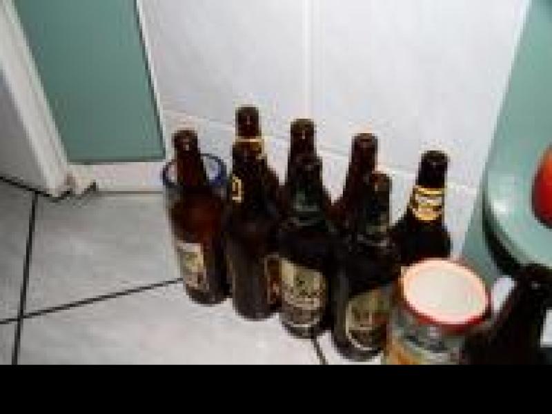 Czy wiesz jak wypić piwo w 2 sekundy?
