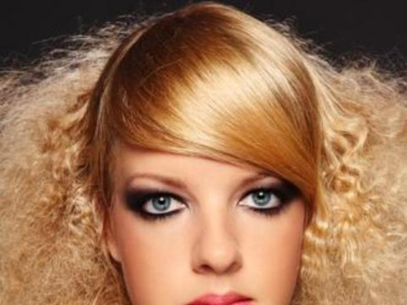 Czy wiesz jak wyszczuplić twarz makijażem?
