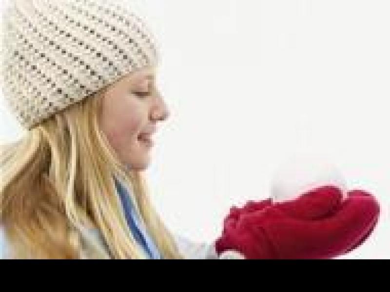 Czy wiesz jak zapobiec przemakaniu rękawiczek?