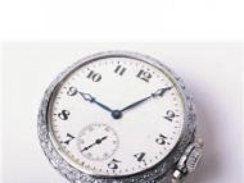 Czy wiesz jak zorganizować swój czas?
