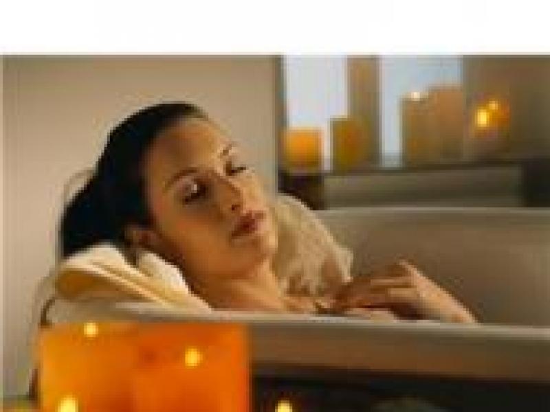 Czy wiesz jak zrobić kąpiel przywracającą siły?