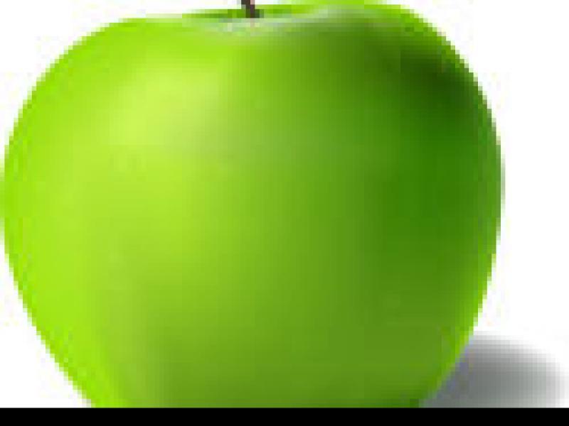 Czy wiesz jak zrobić maseczkę z jabłka?