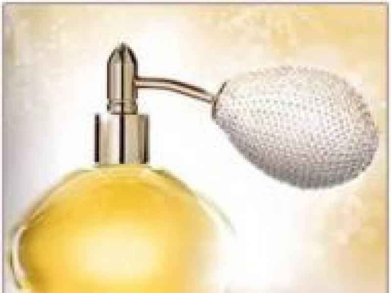 Czy wiesz jak zrobić własne perfumy?