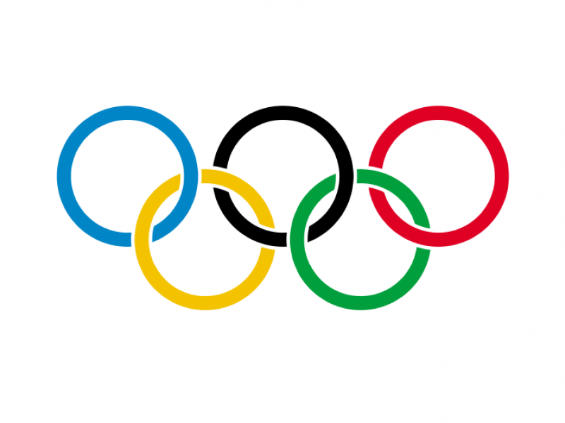 Czy wiesz skąd się wzięły koła na fladze olimpijskiej?