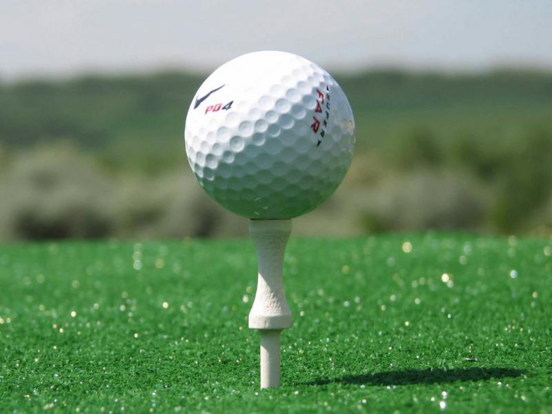 Randki prędkości golfa