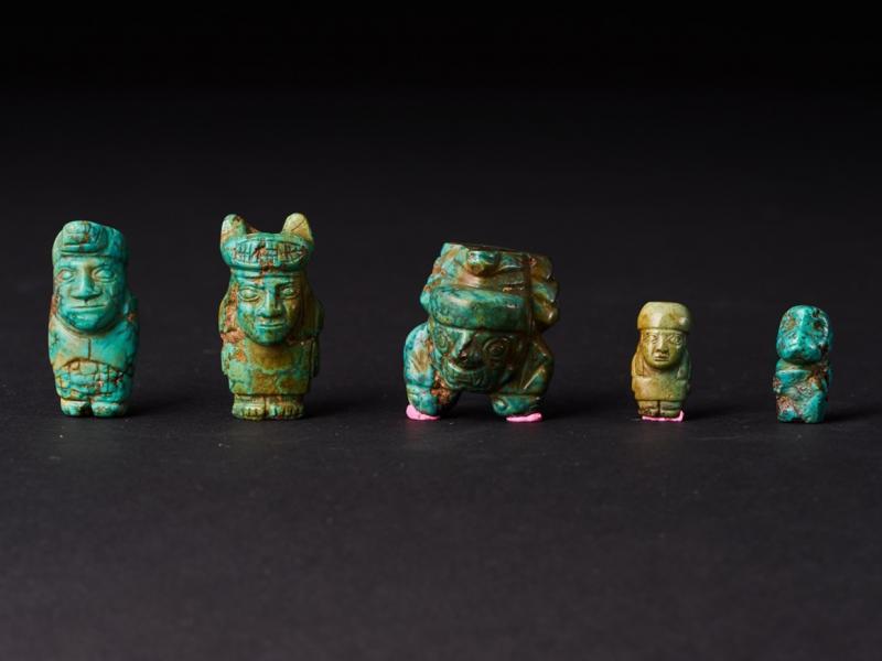 Czy wiesz, że to Polacy odkryli klucz do zrozumienia imperium Inków? Wyjątkowa wystawa po raz pierwszy w Polsce!