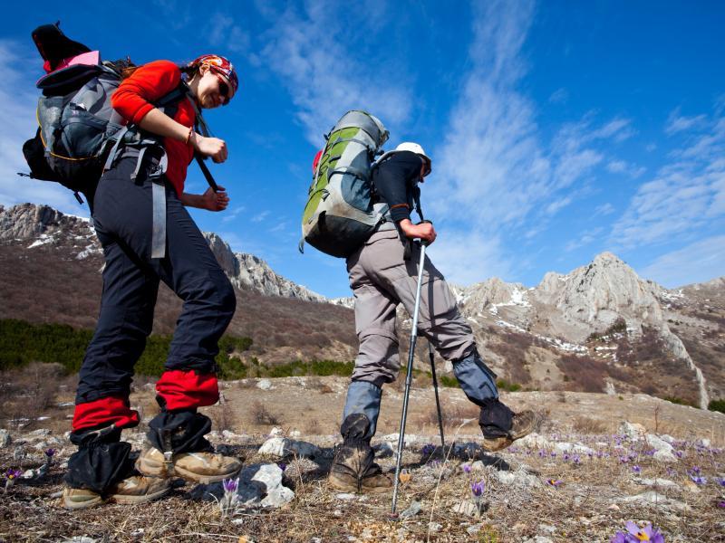 góry, wycieczka, fotolia