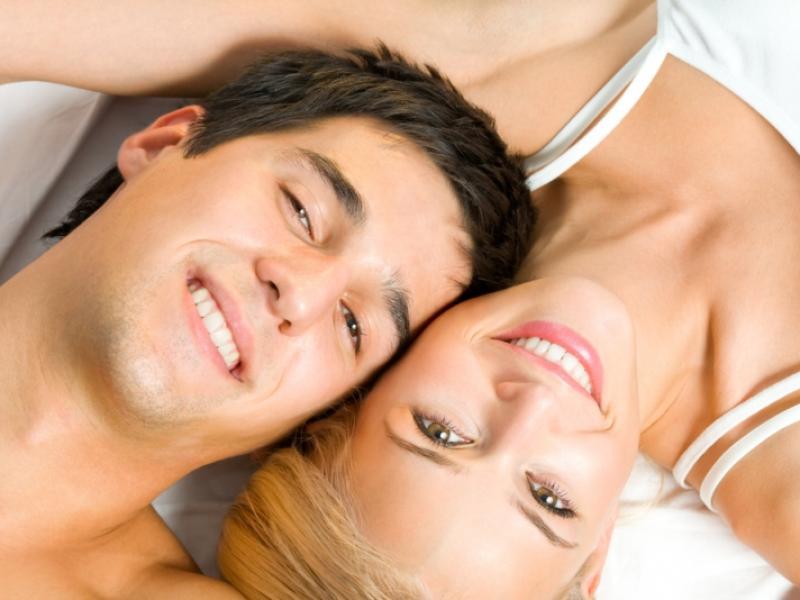 udany żeński profil randkowy