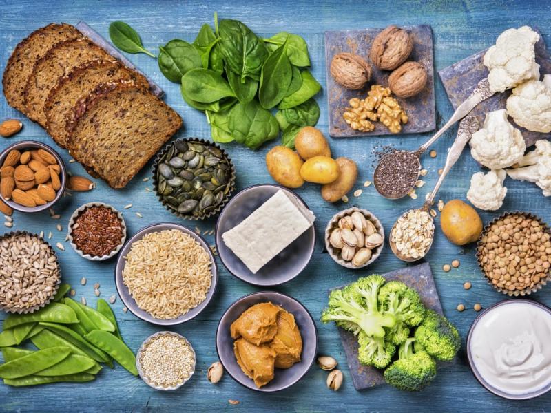 Weganizm A Wegetarianizm Poznaj Wady I Zalety Obu Diet Zdrowe