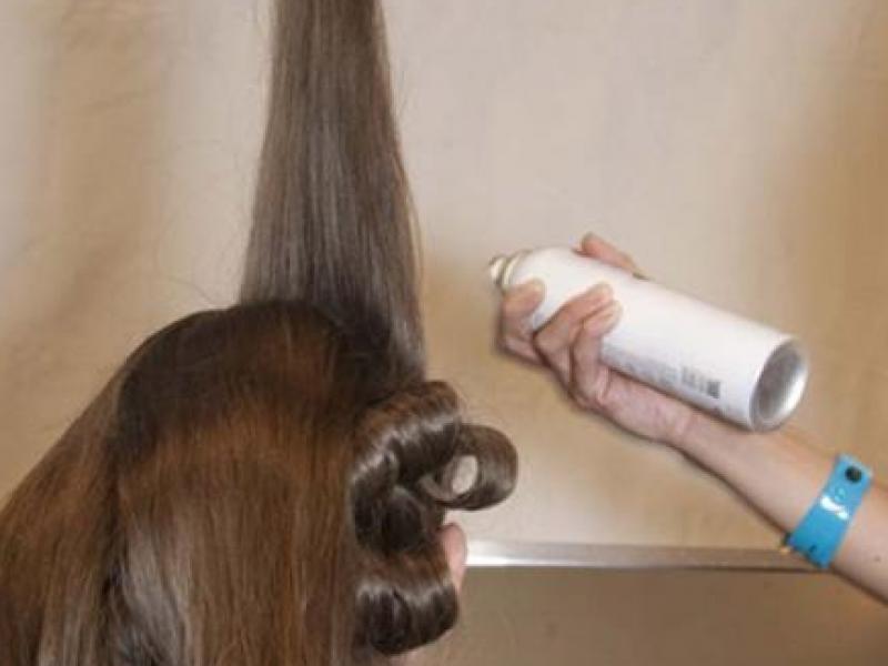 Czym Różnią Się Lakiery Do Włosów Fryzury Polkipl