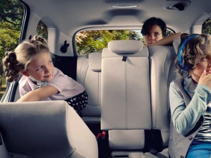 Czym zająć dziecko w trakcie podróży?