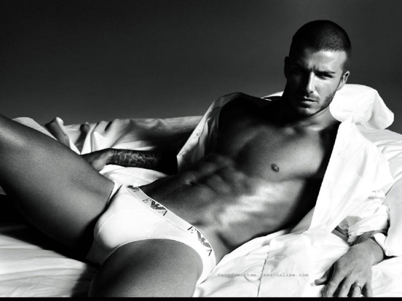 David Beckham będzie projektantem