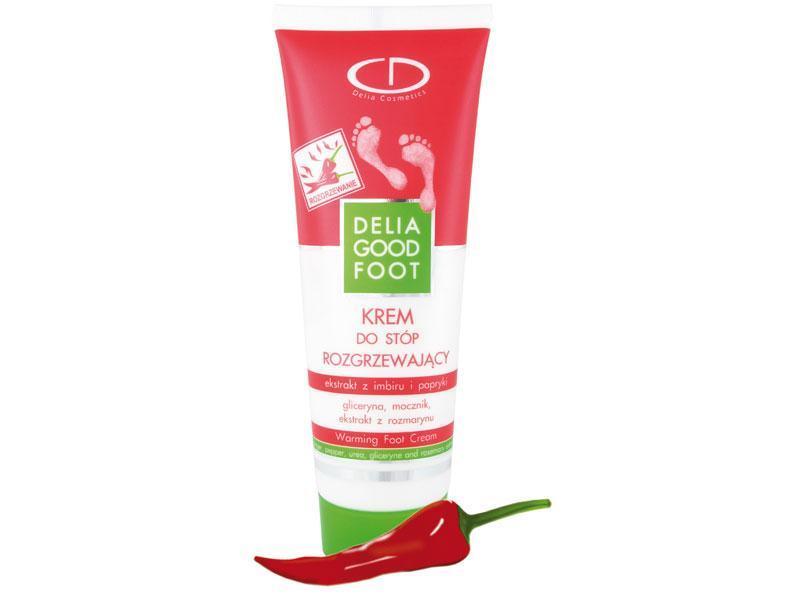 Delia Cosmetics Pielęgnacja dłoni i stóp