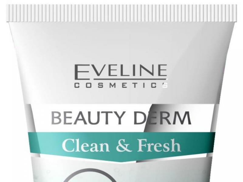 Demakijaż z Beauty Derm