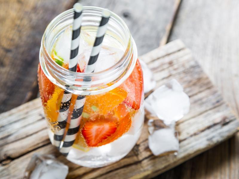 Dieta Oczyszczajaca Trzy Sposoby Na Detoks Zdrowe Odzywianie