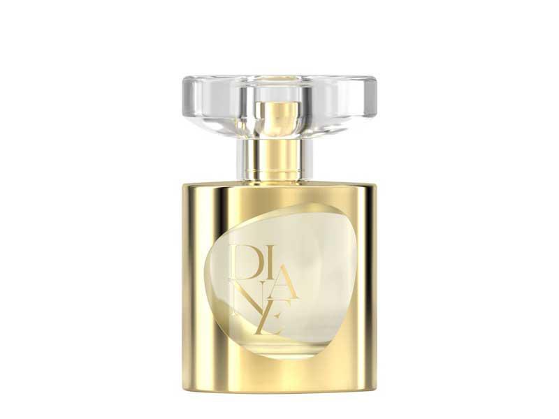 Diane Von Furstenberg - perfumy