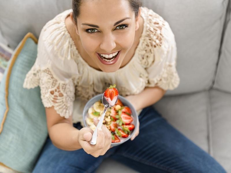 Dieta cukrzycowa: twój jadłospis na 7 dni