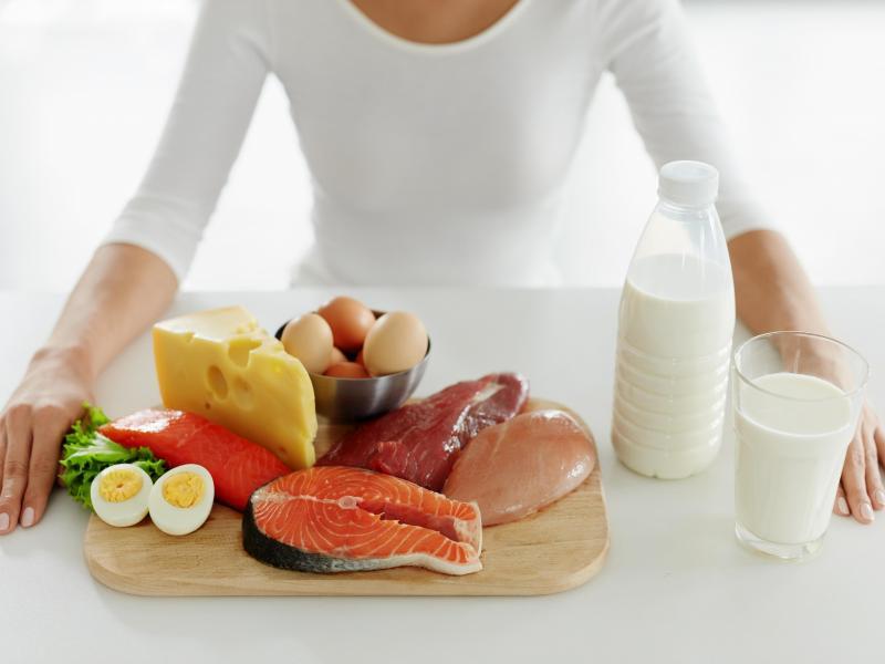 Dieta Dukana Efekty Opinie Produkty Co Jesc W Fazie I Ii Ii I