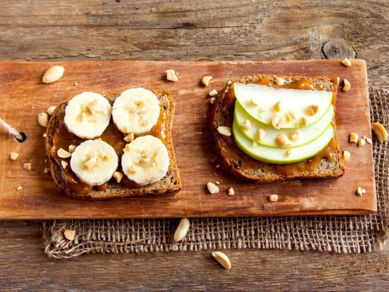 dieta insulinowa kanapki