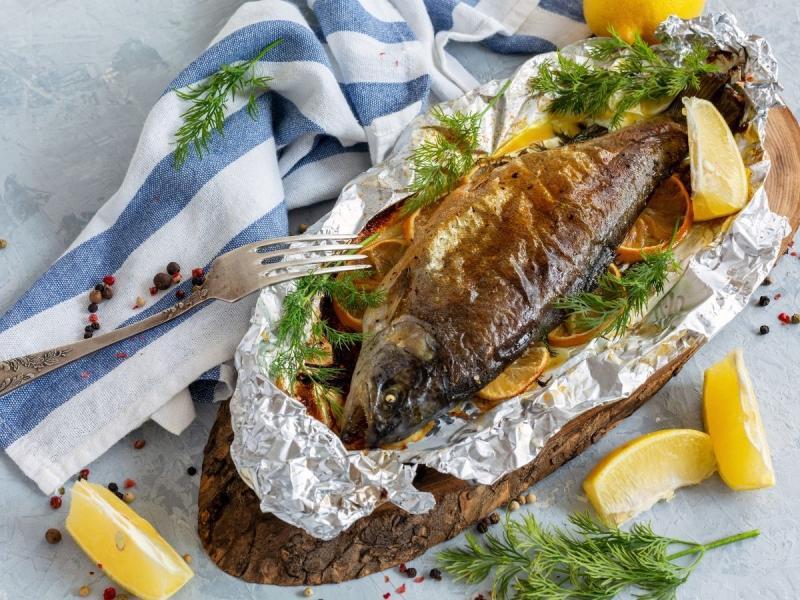 dieta insulinowa ryba