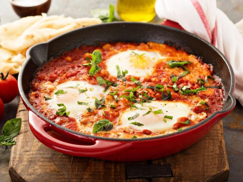dieta insulinowa sniadanie