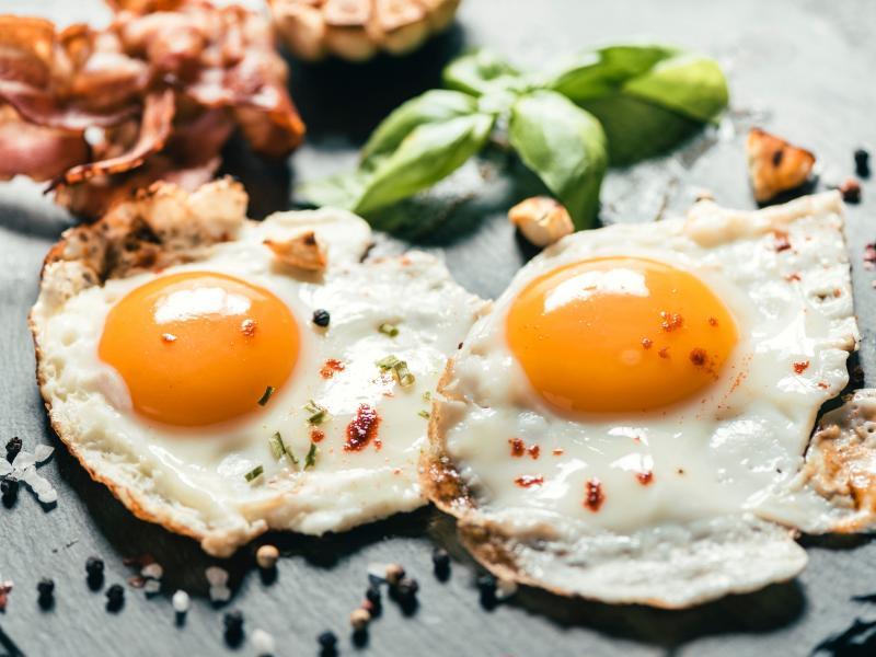 Dieta ketogeniczna - skuteczne odchudzanie bez uczucia głodu?