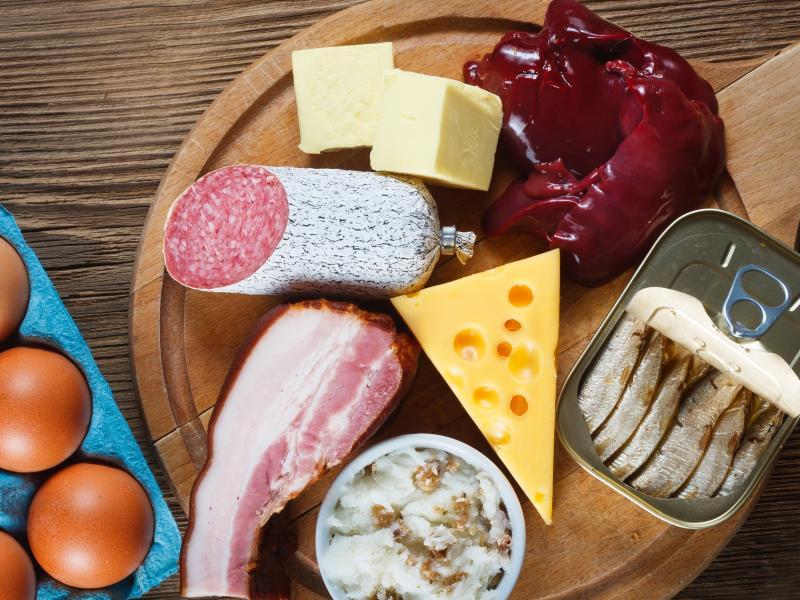 Dieta Kwasniewskiego Jesz Tlusto I Chudniesz Sprawdzamy Czy To