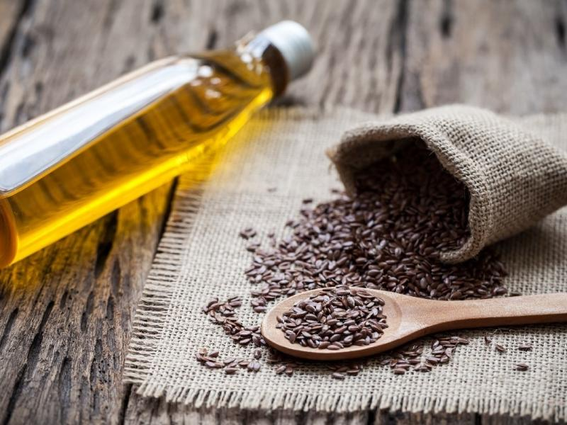 Dieta na bazie oleju? Poznaj dietę dr Budwig- schudnij i nie pozwól dopaść się rakowi!