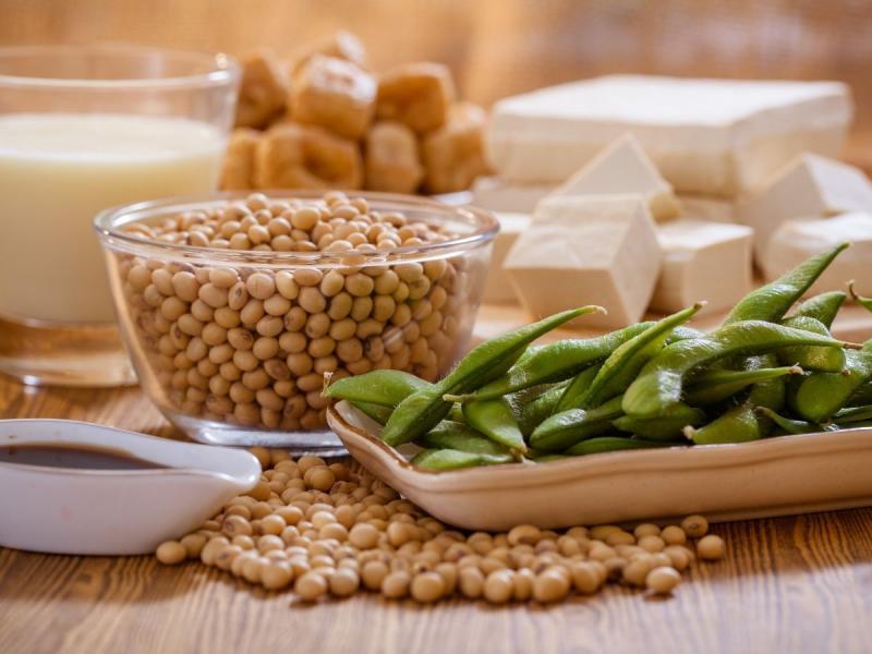 dieta na cholesterol produkty sojowe
