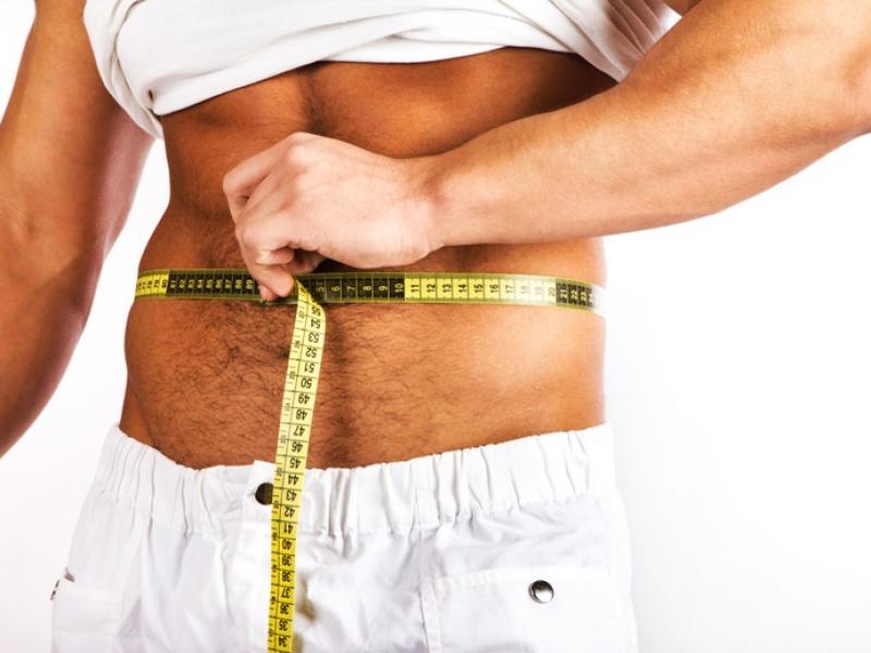 Spalanie kalorii/fot. Fotolia