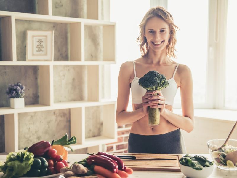 Dieta na płaski brzuch – efekty już po 7 dniach! (6 skutecznych trików)
