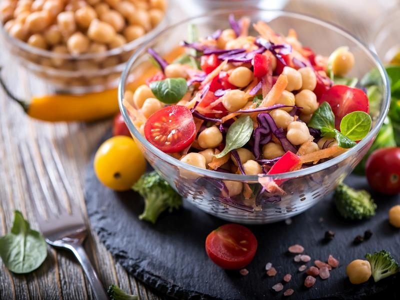 Dieta Nielaczenia Dieta Rozdzielna Zasady I Efekty Odchudzanie